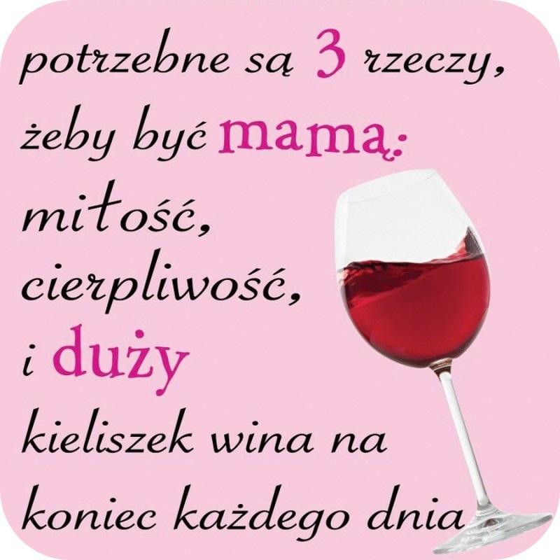 bezalkoholowe wino