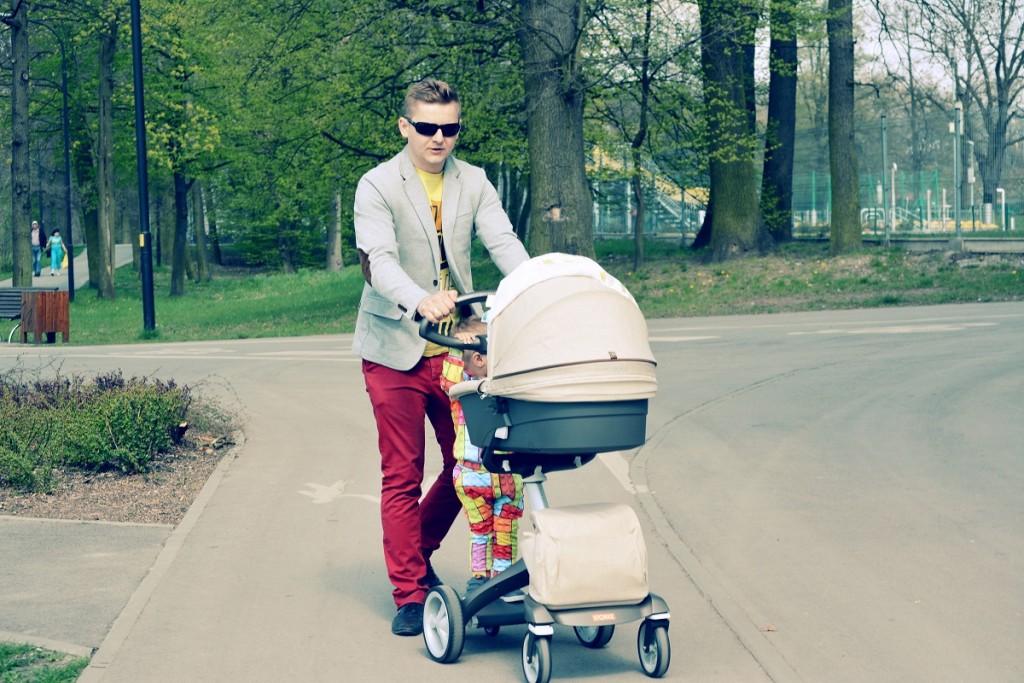 drogie wózki dla dzieci
