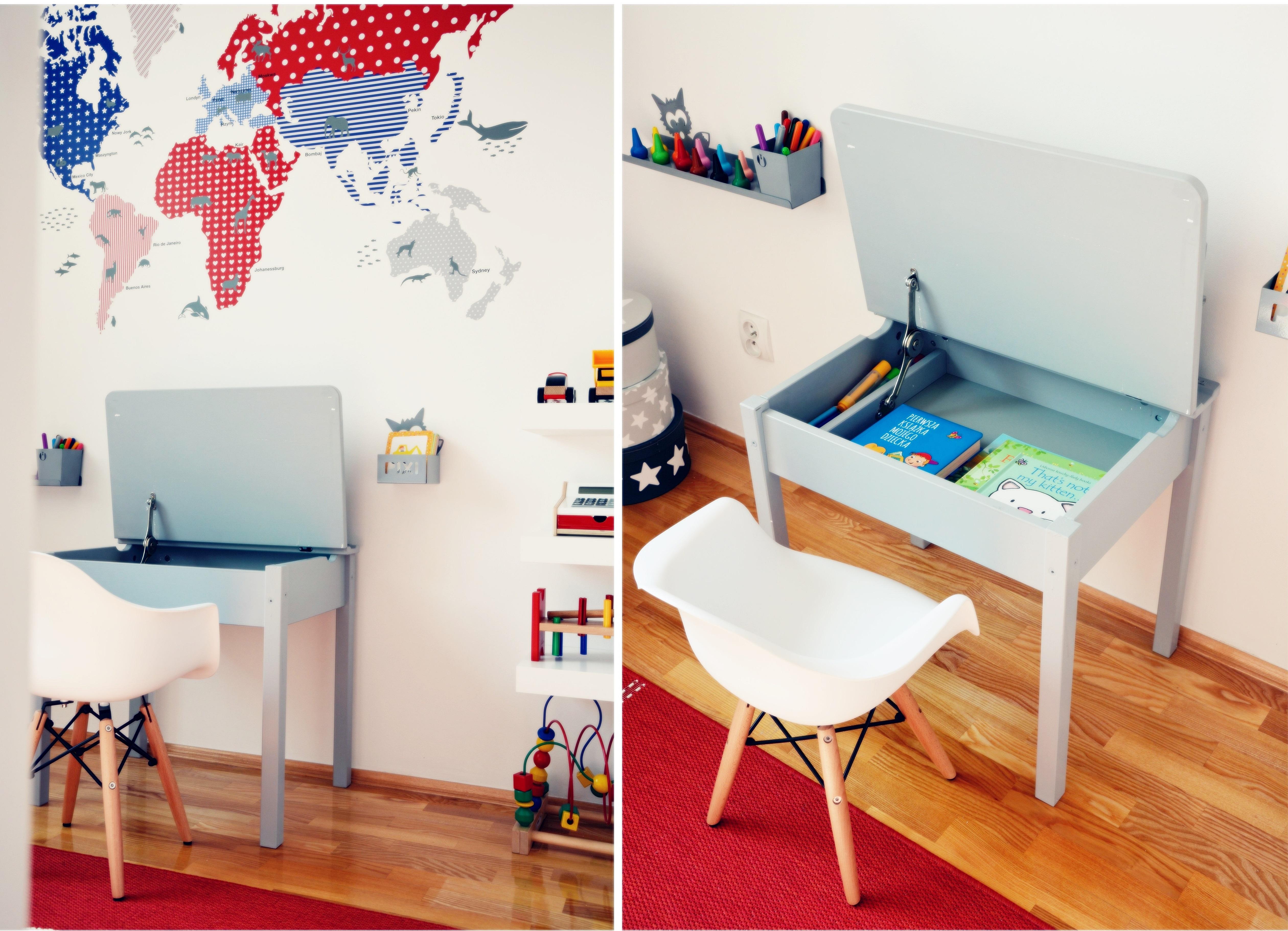 krzesło dla maluszka