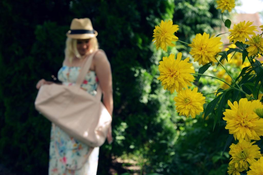 orygunalna torba dla rodziców