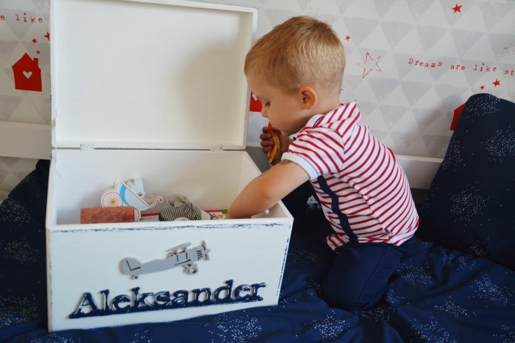 imię Aleksander