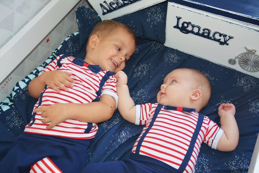 dwóch braci