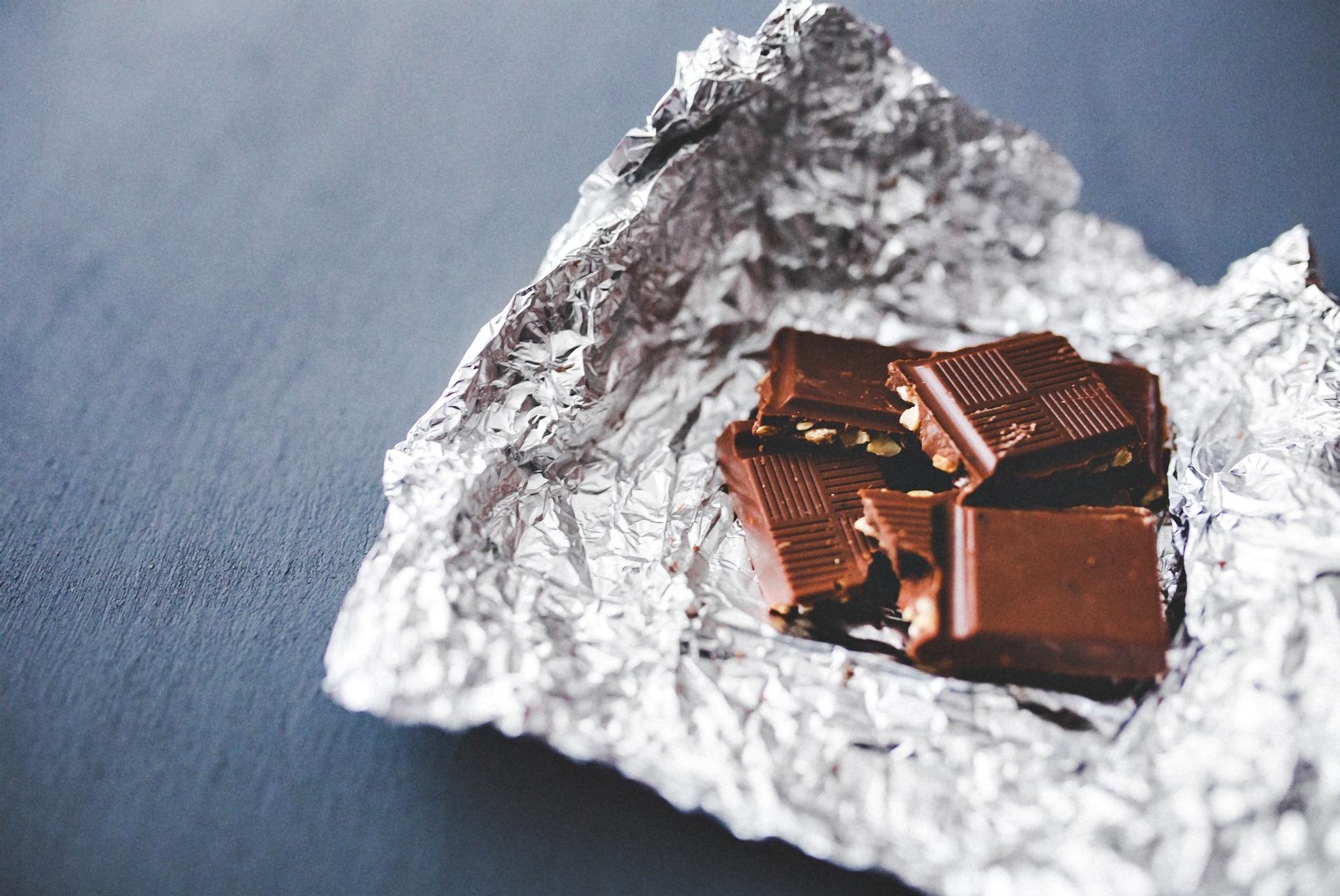 czekolada uwielbiam