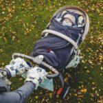 Zima nam nie sroga – akcesoria do wózka na zimę