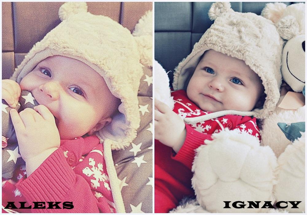 podobieństwo rodzeństwa