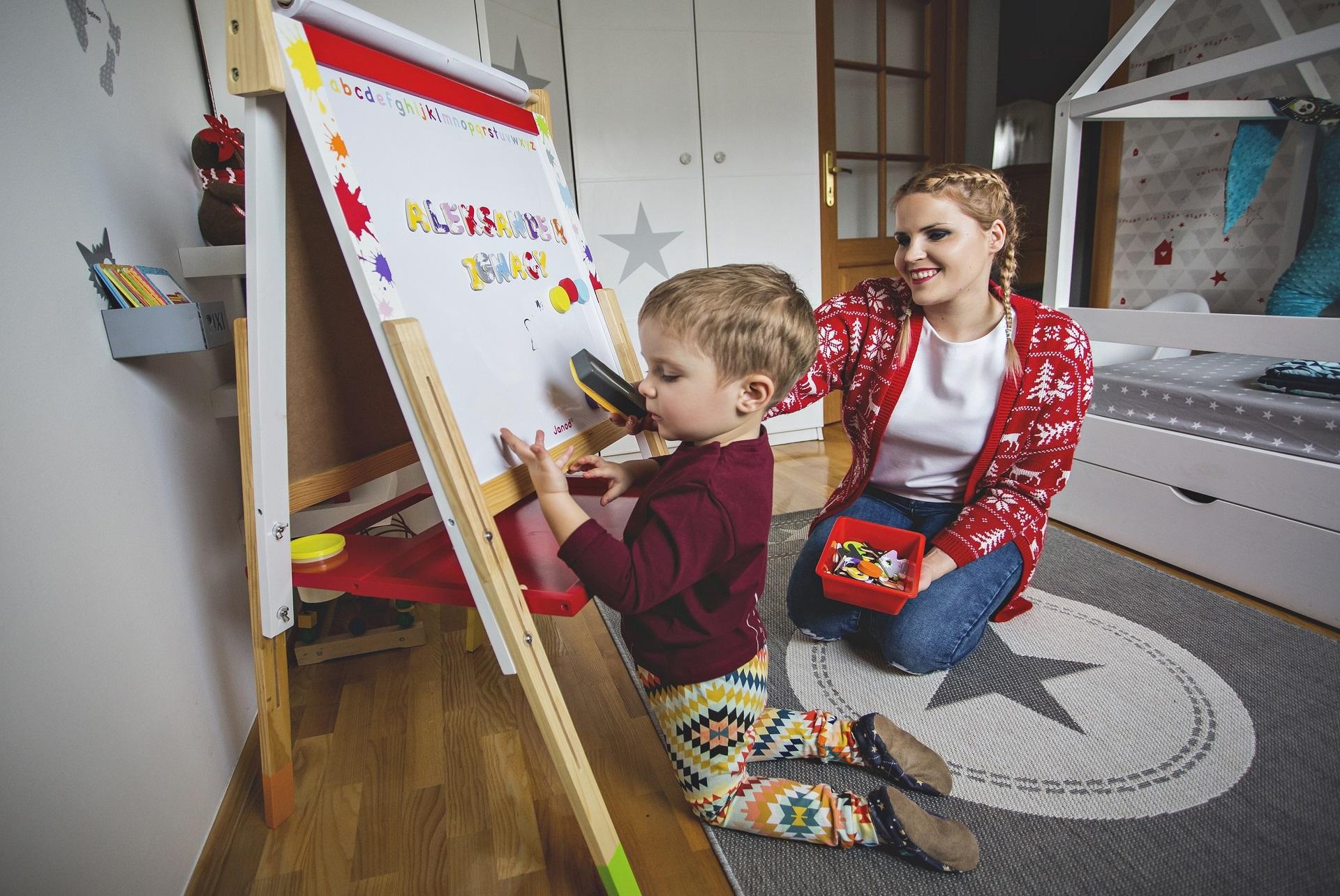 propozycje zabaw dla dzieci