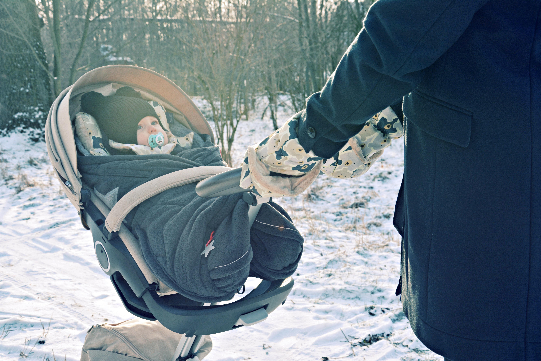 akcesoria dla dziecka na zimę