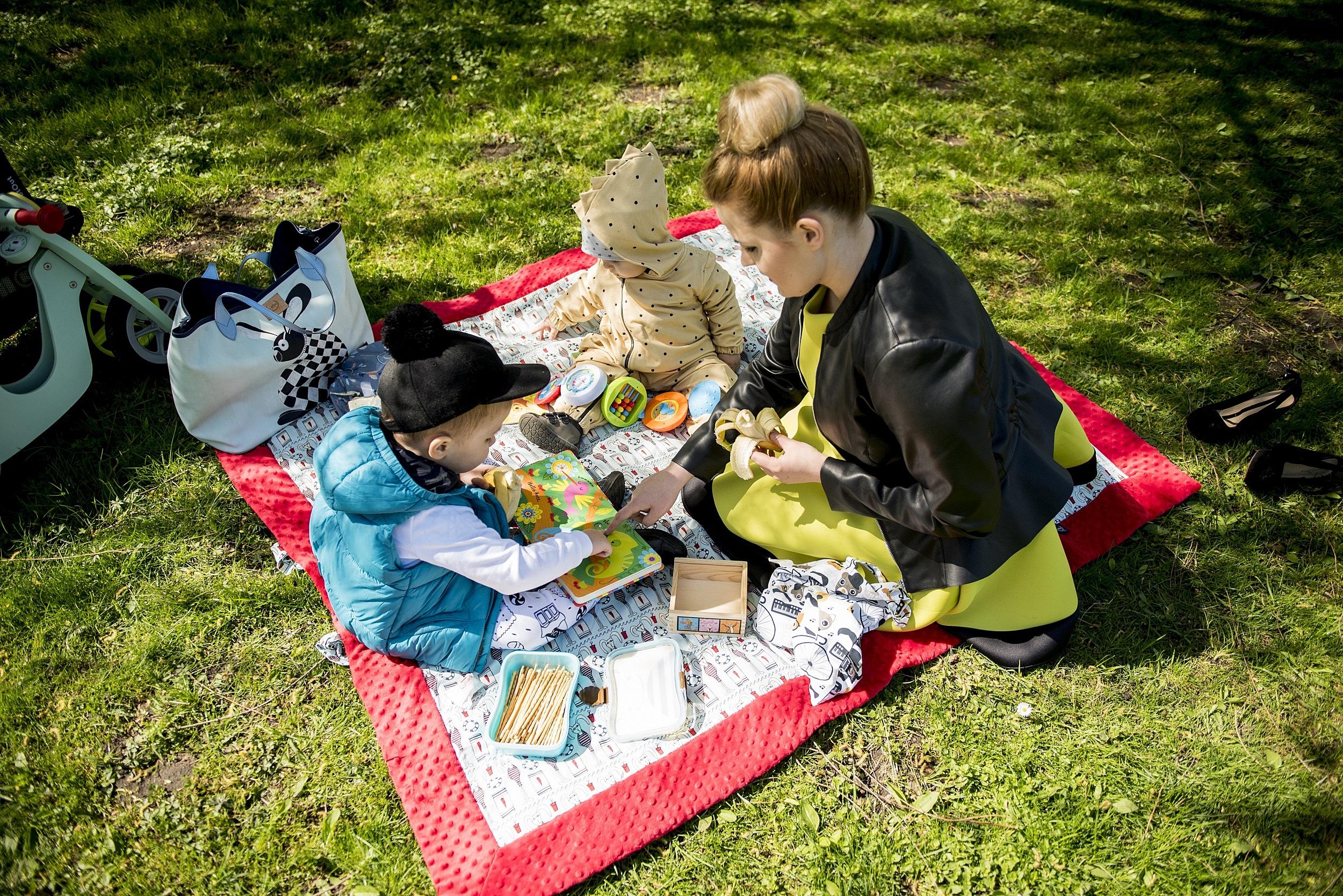 kod piknikowy