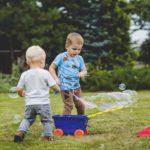 Jaki jest sens dawania kar dziecku?