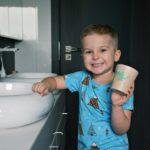 Prosty sposób, aby szczotkowanie zębów Twojego dziecka było zabawą