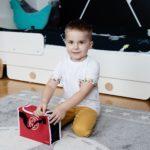 ODPORNOŚĆ JEST JAK DOM – jak ją zatem wzmocnić u przedszkolaka?