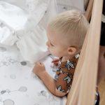 Materac dla dziecka – jaki wybrać i jak o niego dbać?