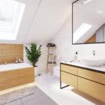 Łazienka na poddaszu – jak ją urządzić?