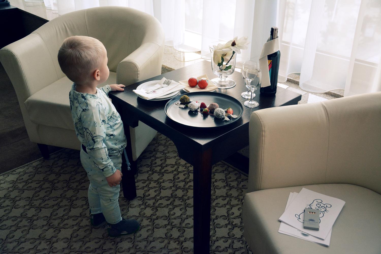 hotel dla dzieci nad morzem