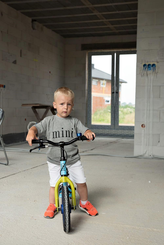 rowerek kido opinie