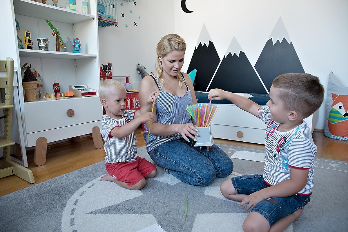 podcięcie wędzidełka u dziecka czy boli