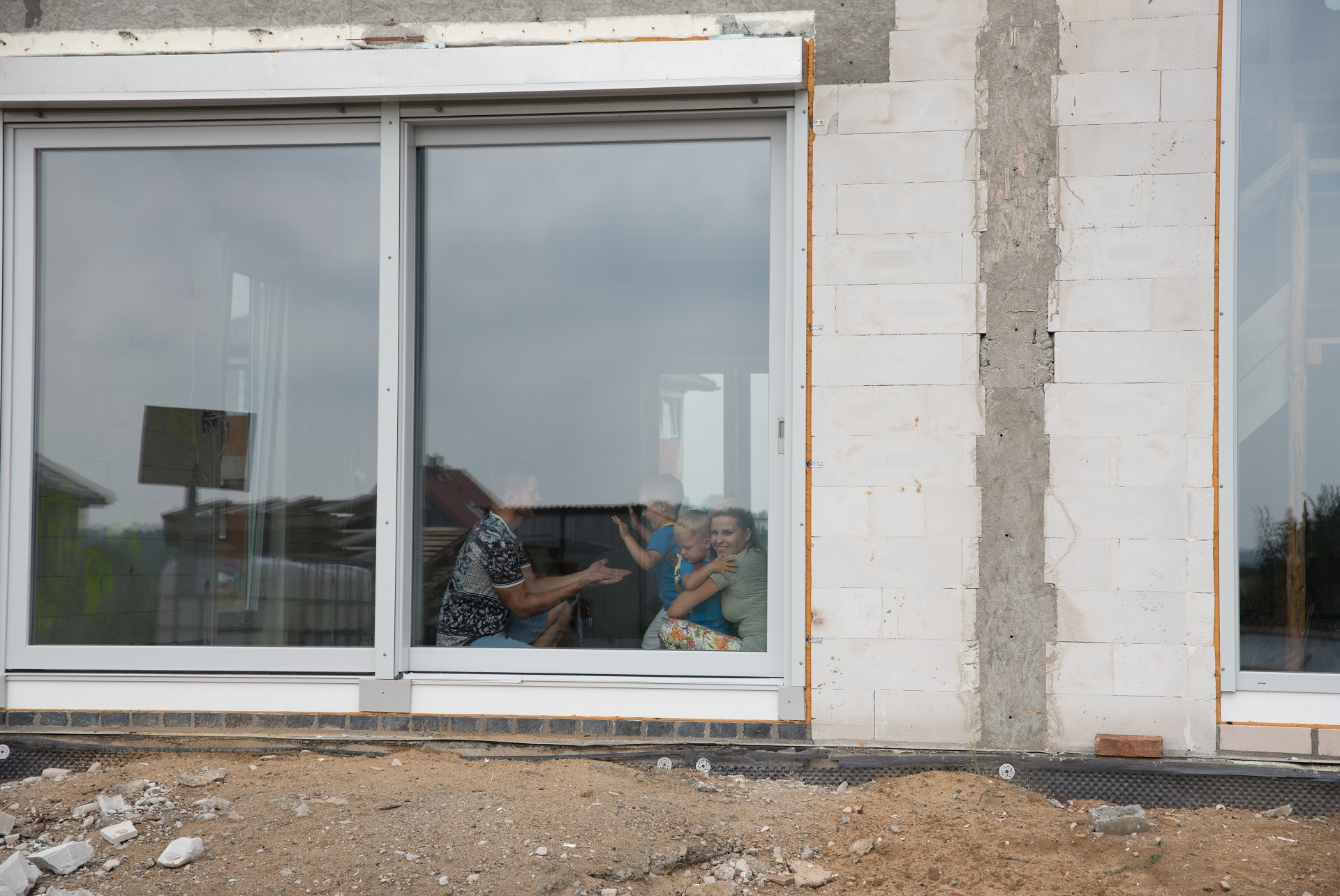 Okna Do Domu Schüco 6 Rad Które Warto Wziąć Pod Uwagę