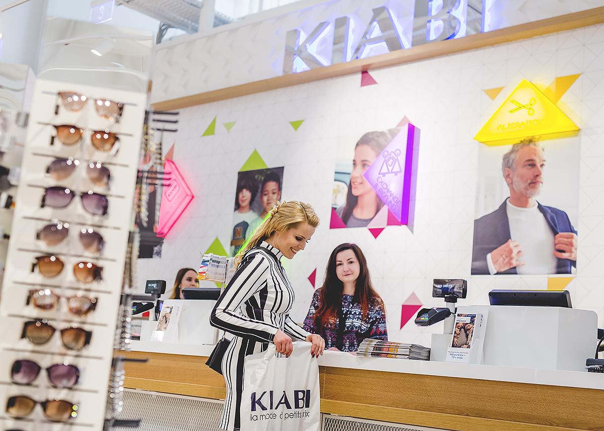 sklep Kiabi w polsce