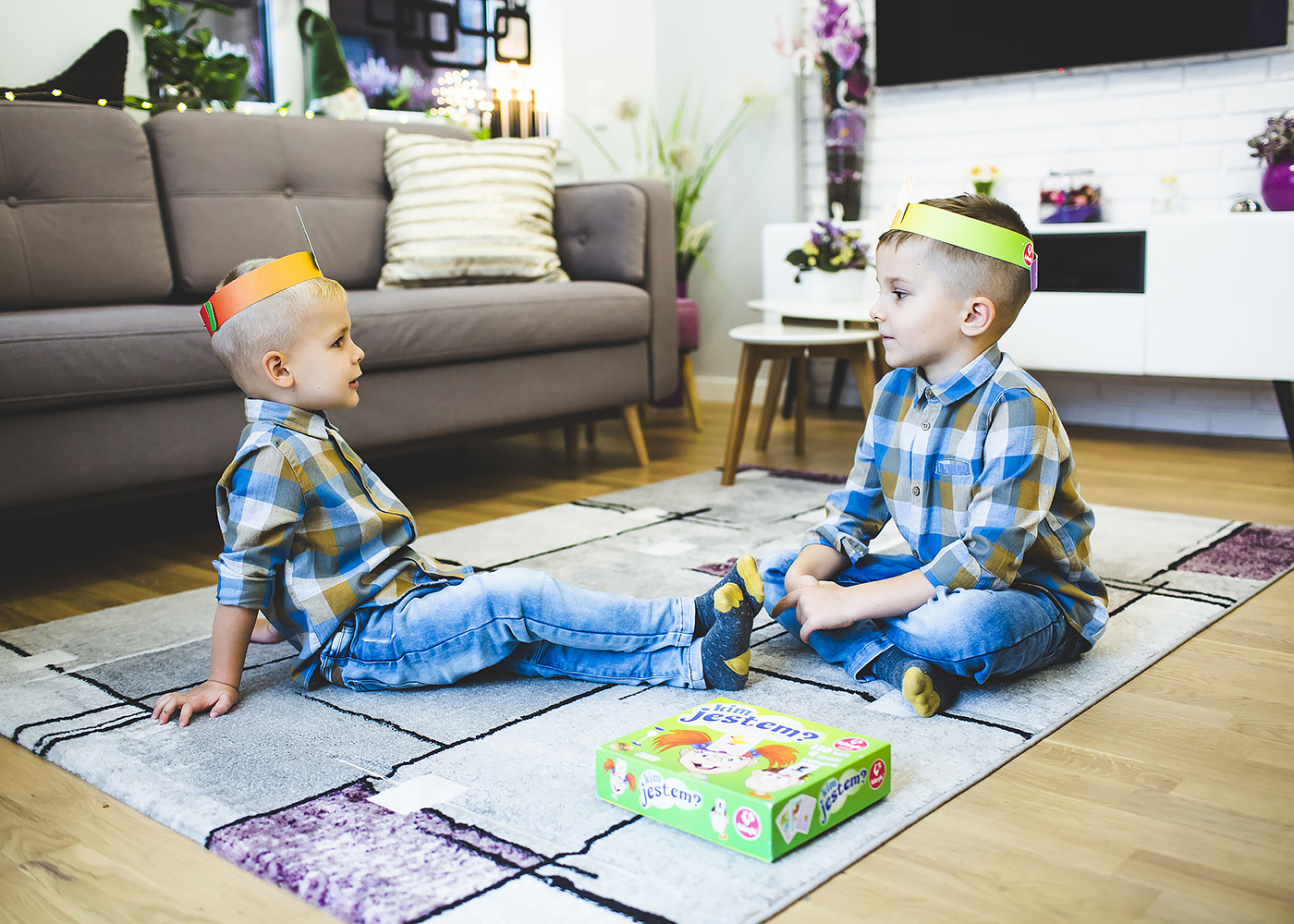 gry planszowe dla małych chłopców
