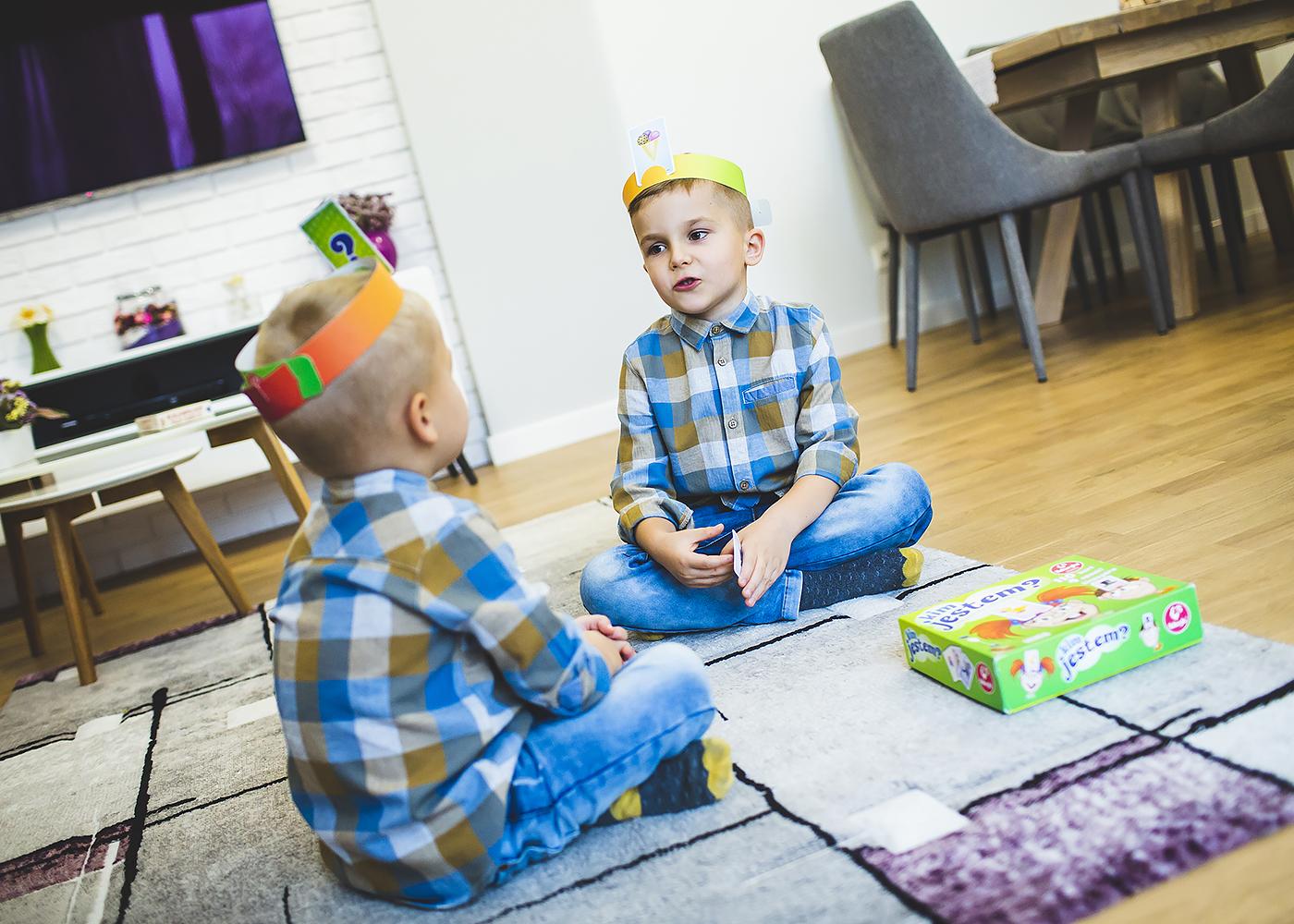zabawki wspierające wspólną zabawę dzieci