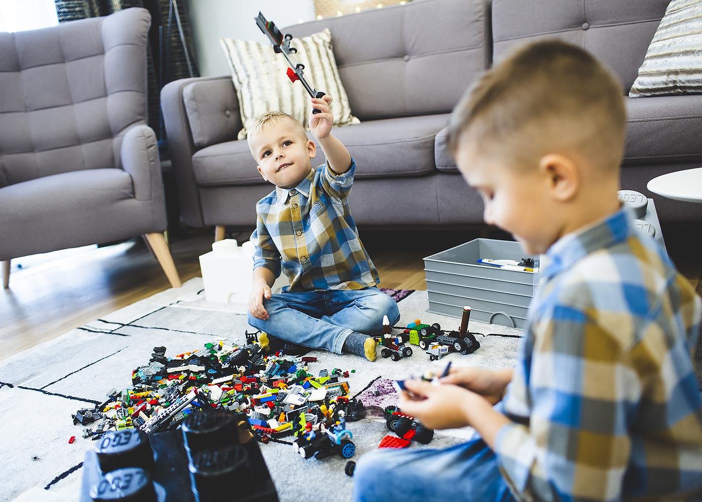rodzeństwo propozycje zabawek