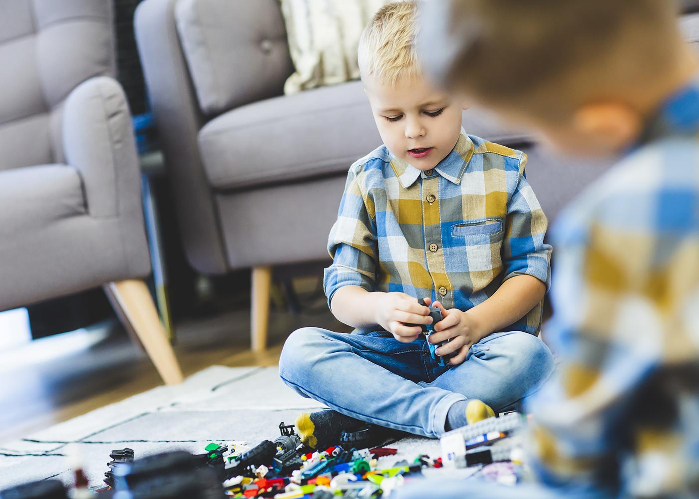zabawki dla dzieci wspólna zabawa