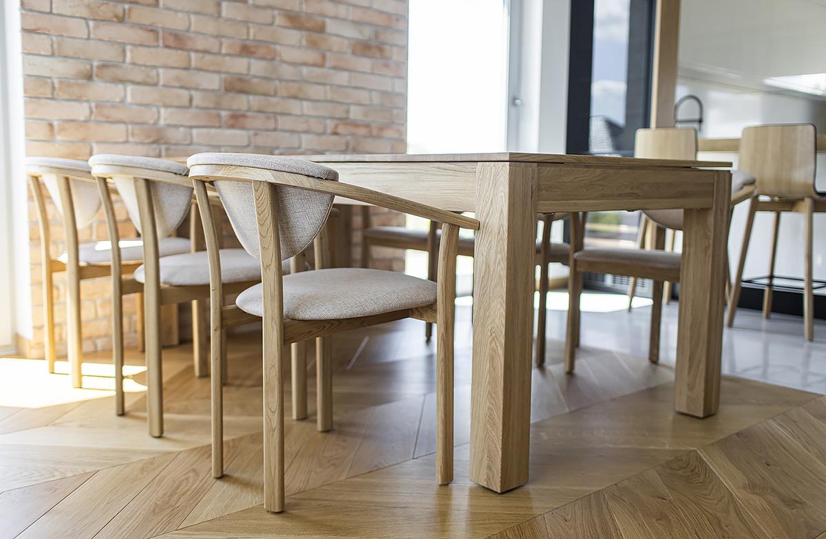 stół rozkładany do 300cm